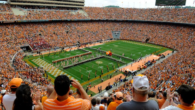 Neyland Stadium is set to get a $340 million renovation, beginning in the summer of 2018