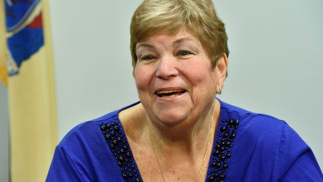 Little Ferry Councilwoman Roberta Henriquez is retiring after 30 years of service.
