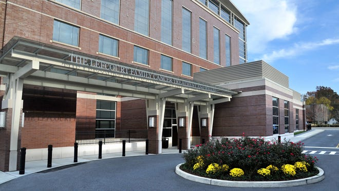 The Lefcourt Family Cancer Treatment and Wellness Center is part of Englewood Hospital and Medical Center.