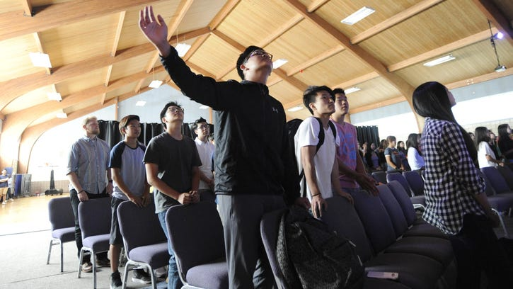 N. Korea situation makes Metro area Koreans leery