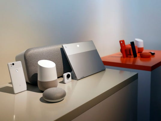 Google Home Mini and Google Home Max to challenge Amazon and Apple
