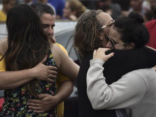 Puerto Rico Homicide Surge
