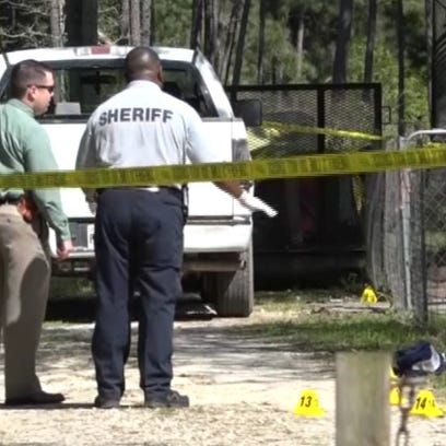 A 44-year-old man is facing potential murder and aggravated