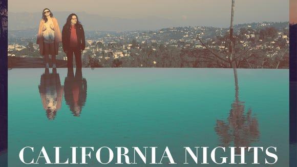 "Best Coast: ""California Nights"""