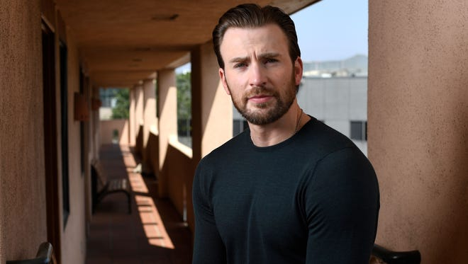 Chris Evans plays a different kind of superhero in 'Gifted': He's a single guy who raises his genius niece.