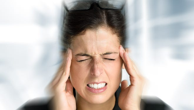 Meniere's disease begins with dizziness and usually ends with hearing loss, but there are treatments to help.