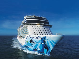 Norwegian Bliss: Biggest Norwegian Cruise Line ship ever begins sailing from Miami