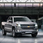Chevy targets Ford F-150 aluminum beds in new ads