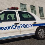 Arrests made during the fights on the Ocean City Boardwalk on Saturday, July 23.