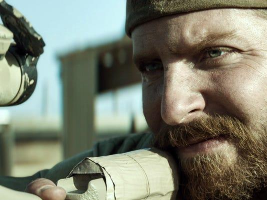 Film Review American Sniper