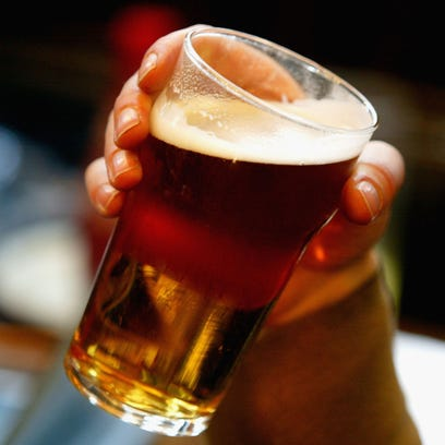 Best beer drinking city in Wisconsin (and No. 9 nationally) is Green Bay