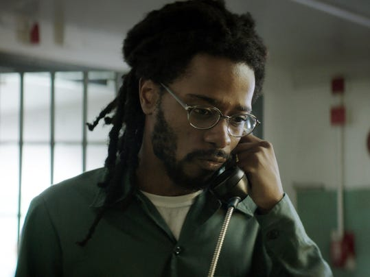 Film Review Crown Heights