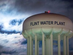 No immunity for city in federal Flint water crisis lawsuit, appeals panel rules