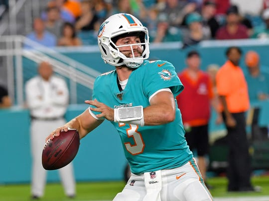 Miami Dolphins at Tampa Bay Buccaneers odds, picks and best bets