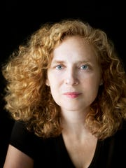 Composer Julia Wolfe, whose work has won the Pulitzer