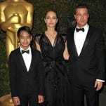 AP Source: Brad Pitt allegations relate to treatment of son