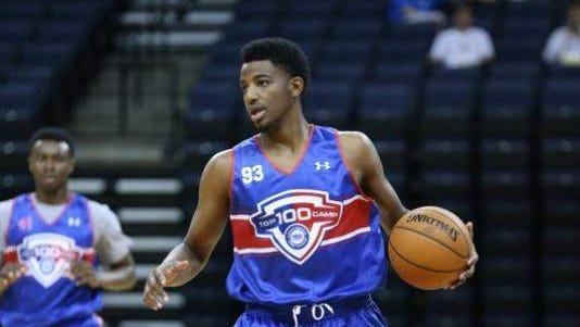JaQuan Lyle, with Quentin Snider, would have given U of L two top-30 guards to replace Russ Smith. Until it fell apart.