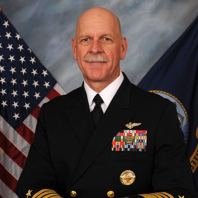 Adm. Scott Swift