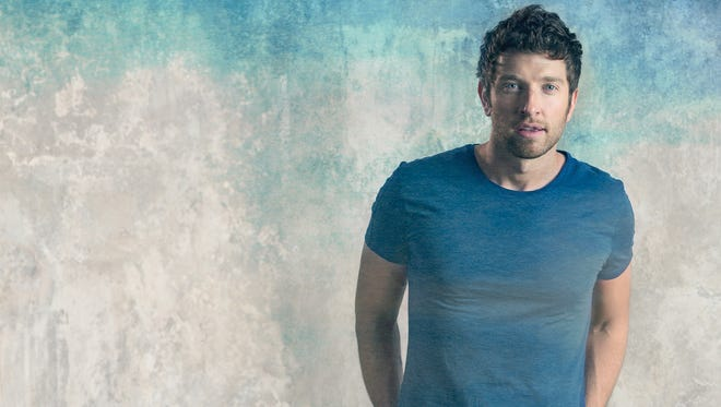 Brett Eldredge will perform at 8 p.m. Sunday at the Inn of the Mountain Gods Resort & Casino, in Mescalero, N.M.. Tickets are $30-$85 plus fees and are available for purchase through Ticketmaster outlets, ticketmaster.com and 800-745-3000.