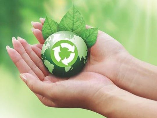 Ohio Valley Goodwill is also be hosting an Earth Day