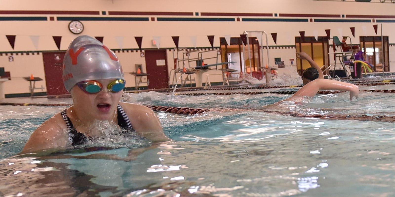 fd3a4b8a6ed0 Door County Triathlon testing new waters