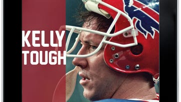 'Kelly Tough' ... in his own words