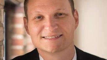 Jason White, CEO, Greater Oshkosh Economic Development Corporation.