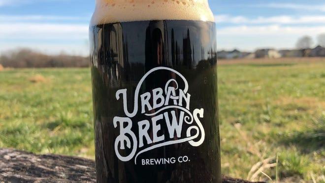 Westfield's Urban Vines winery is now brewing beer too.