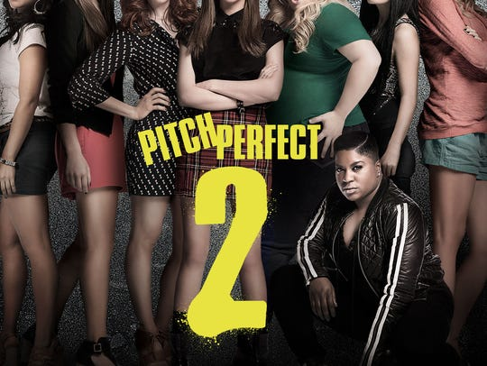 """The """"Pitch Perfect 2"""" soundtrack features a pair of"""