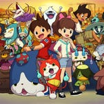Ghosts of the past: Yo-Kai Watch 2 review | Technobubble