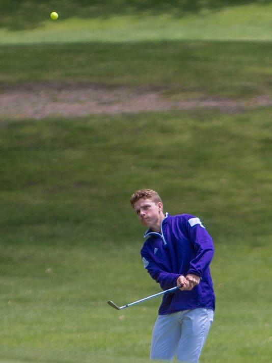 All City Golf 12