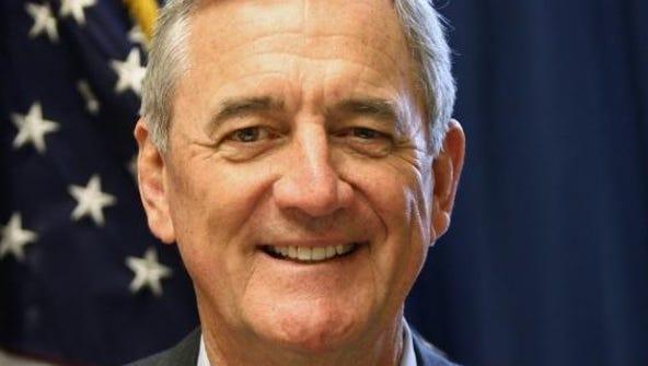 Rick Nolan