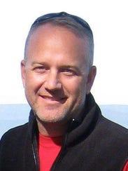 Scott Rooke