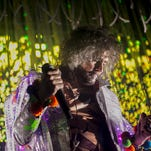 Review: The Flaming Lips turned in wonderfully bizarre yet moving performance at Arizona State Fair