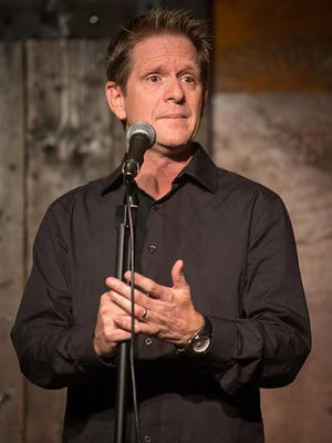 Comedian Mike Green is performing Sept. 20 at the Lexington Village Theatre.