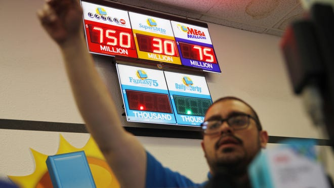 After months without a winner, lottery players will have another shot at a Powerball jackpot that has soared to a massive $750 million