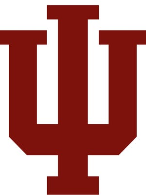 IU  indiana logo