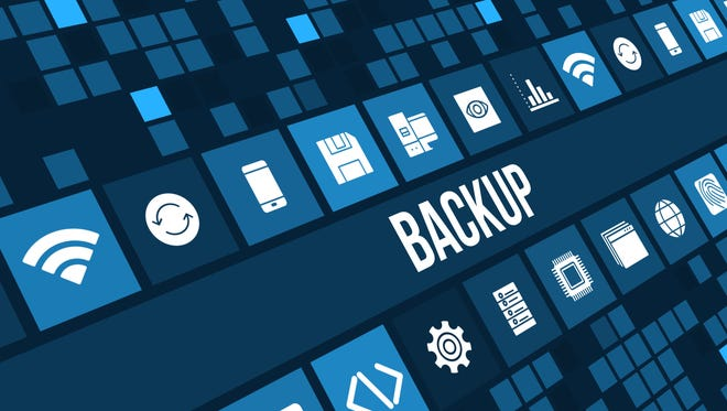 Weighing the pros and cons of online backup vs. using an external hard drive for your data