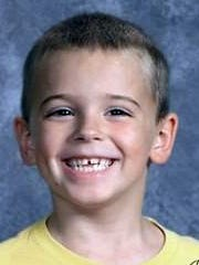 Connor J. Brown was a student at Francis P. Donnelly Elementary School.