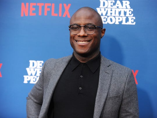 Director Barry Jenkins rocketed to instant acclaim