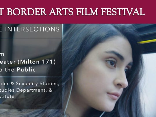 NMSU's Feminist Border Arts Film Festival features