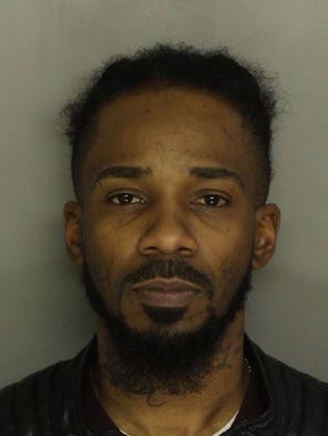 Anthony Joyner is wanted for failure to appear at a