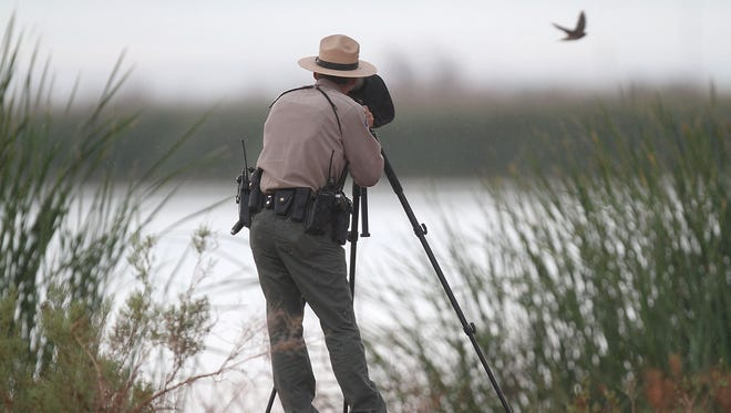 Westchester County is now accepting applications for seasonal park rangers.