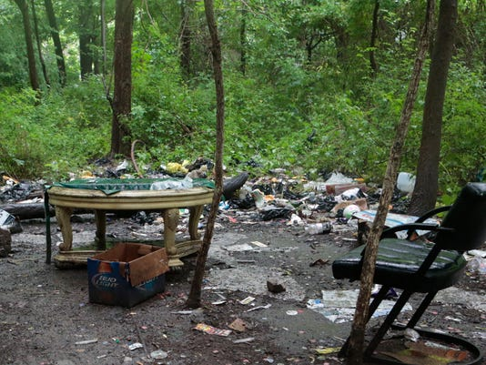 Rockland Homeless