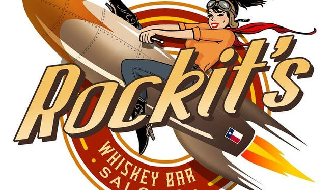 Rockit's Whiskey Bar & Saloon is celebrating the season with a holiday craft beer event at 6 p.m. Saturday.