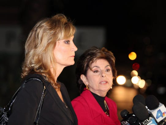 The LAPD is investigating Judy Huth's claim that Bill