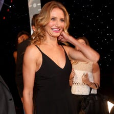 Cameron Diaz  attends The 2014 ESPYS at Nokia Theatre L.A. Live on July 16, 2014 in Los Angeles, California.