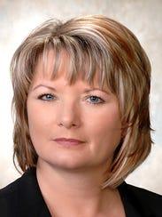 Peggy M. Morcom, of Buzgon Davis Law Offices of Lebanon