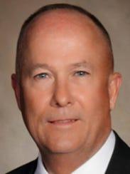 Rutherford Deputy Mayor Jeff Davidson