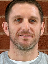 Tony Miller has been the head coach at Spring Grove
